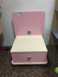 """Детская подставка под принтер """"фламинго"""""""