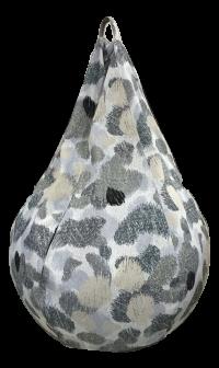 Кресло-груша (клякса)